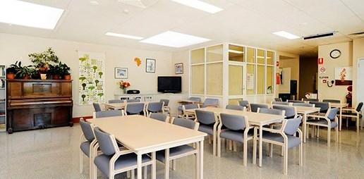 Glenwood Nursing Home Greenwich