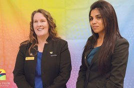 Video: LGBTI-inclusive aged care at Tuohy