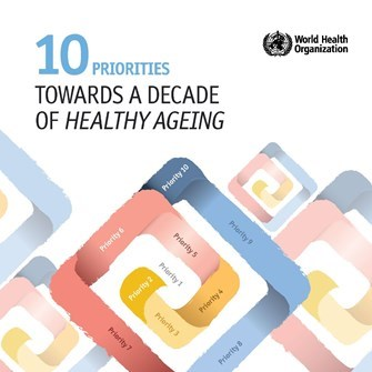 World Health Organisation A Decade of Healthy Ageing