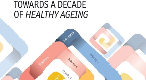 'Decade of Healthy Ageing' Launches